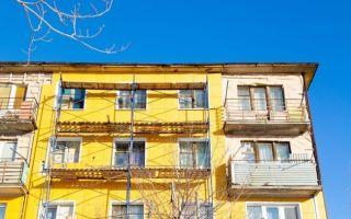 Кто выполняет капитальный ремонт многоквартирного дома?