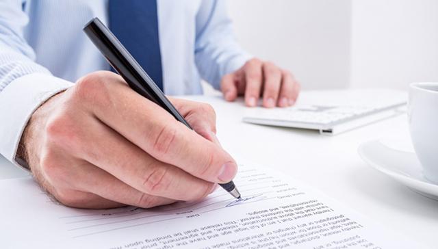 Договор ренты с пожизненным содержанием