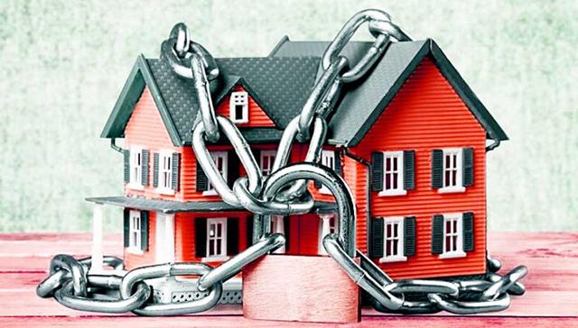Проверить недвижимость на залог и обременения
