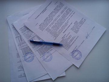 Получить выписку из ЕГРН об отсутствии обременения