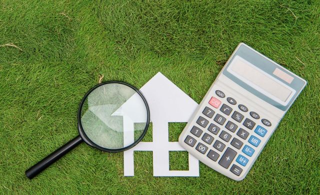 Как выполняется расчет кадастровой стоимости земельного участка