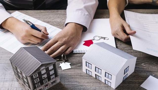 Регистрация квартиры в Росреестре