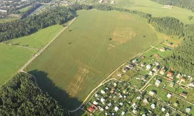 Поворотные точки границ земельного участка: что это такое, характерные сведения и методы определения координат, погрешность