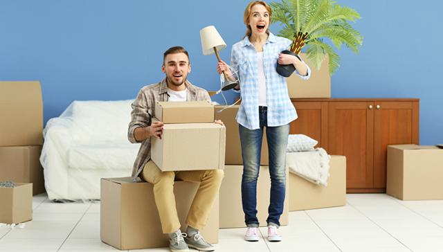 Можно ли покупать жилье с прописанными людьми