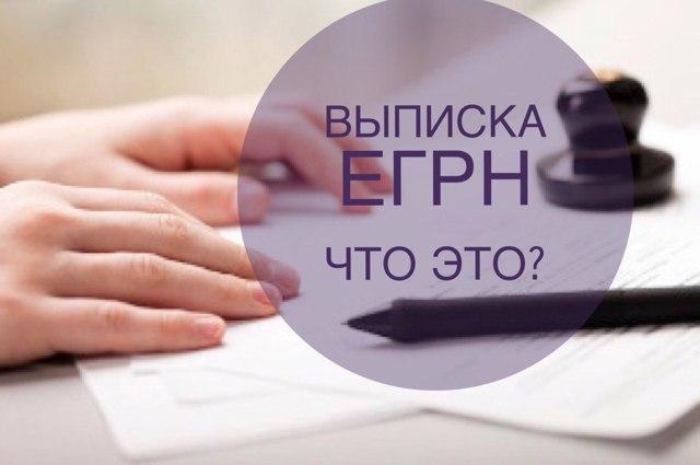 Как получить выписку из ЕГРН онлайн в Росреестре — подробная инструкция
