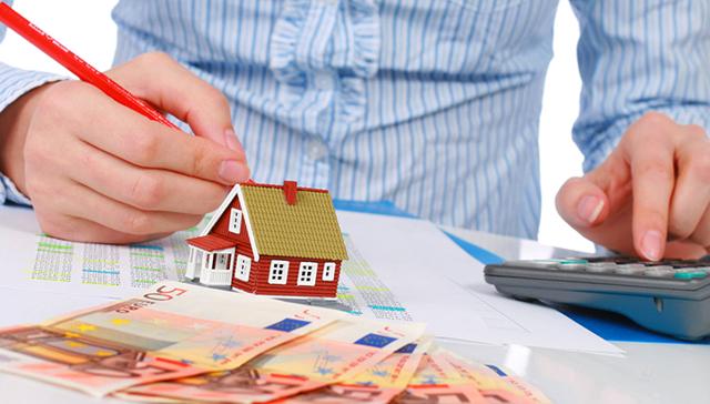 Даст ли банк кредит под залог долевой собственности квартиры