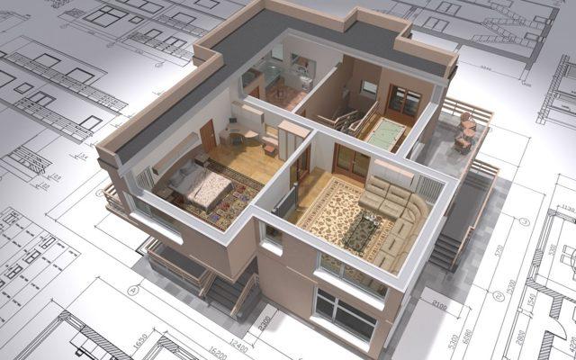Как узнать площадь квартиры по адресу