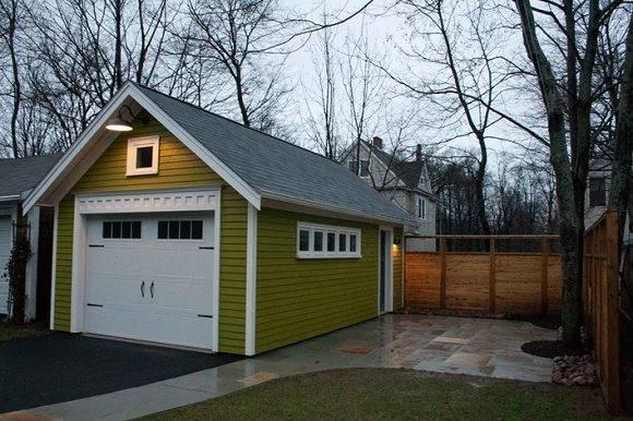 Как законно получить землю под гараж в 2020 - 2021 году